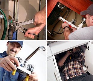The Quality Staff of Our Carrollton TX Plumbing Contractors is Texas Certified