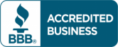 Our Carrollton Plumbing Service is BBB Accredited Business