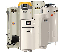 Our Carrollton TX Water Heater Repair Techs Are On Call 24/7